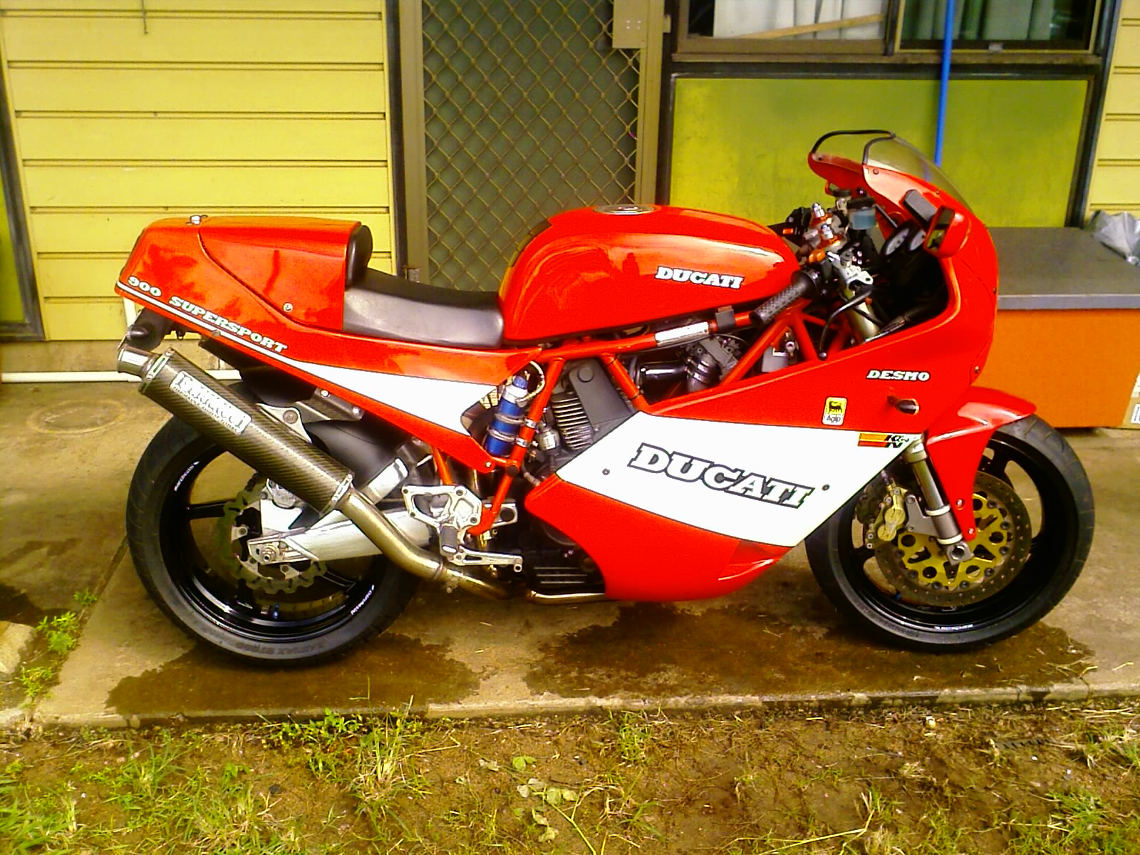 need manual 89-90 900ss for my rebuild - page 2 - ducati.ms - the
