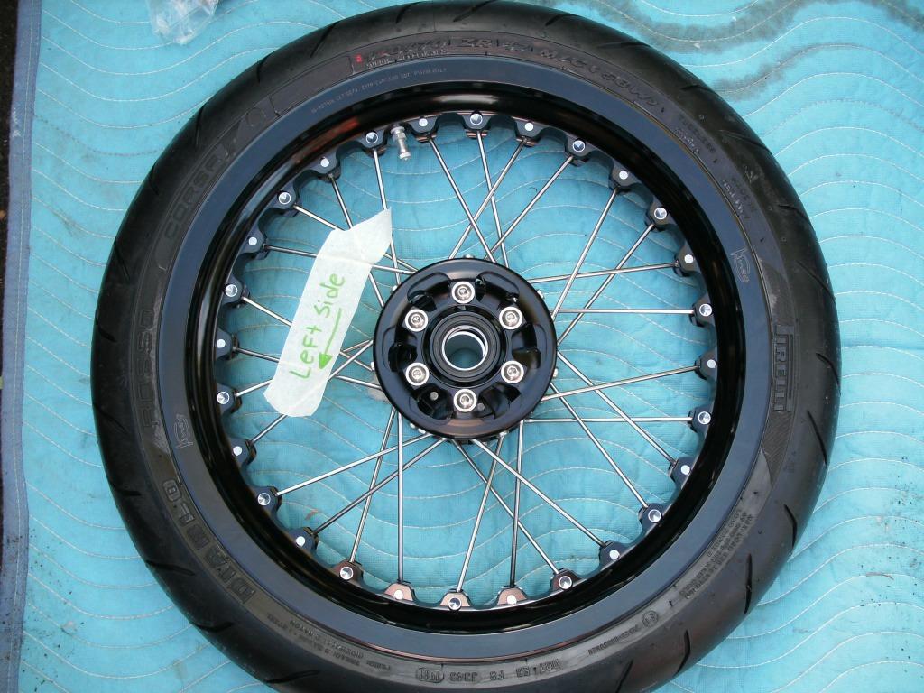Ducati.ms - The Ultimate Ducati Forum - View Single Post - Input ...