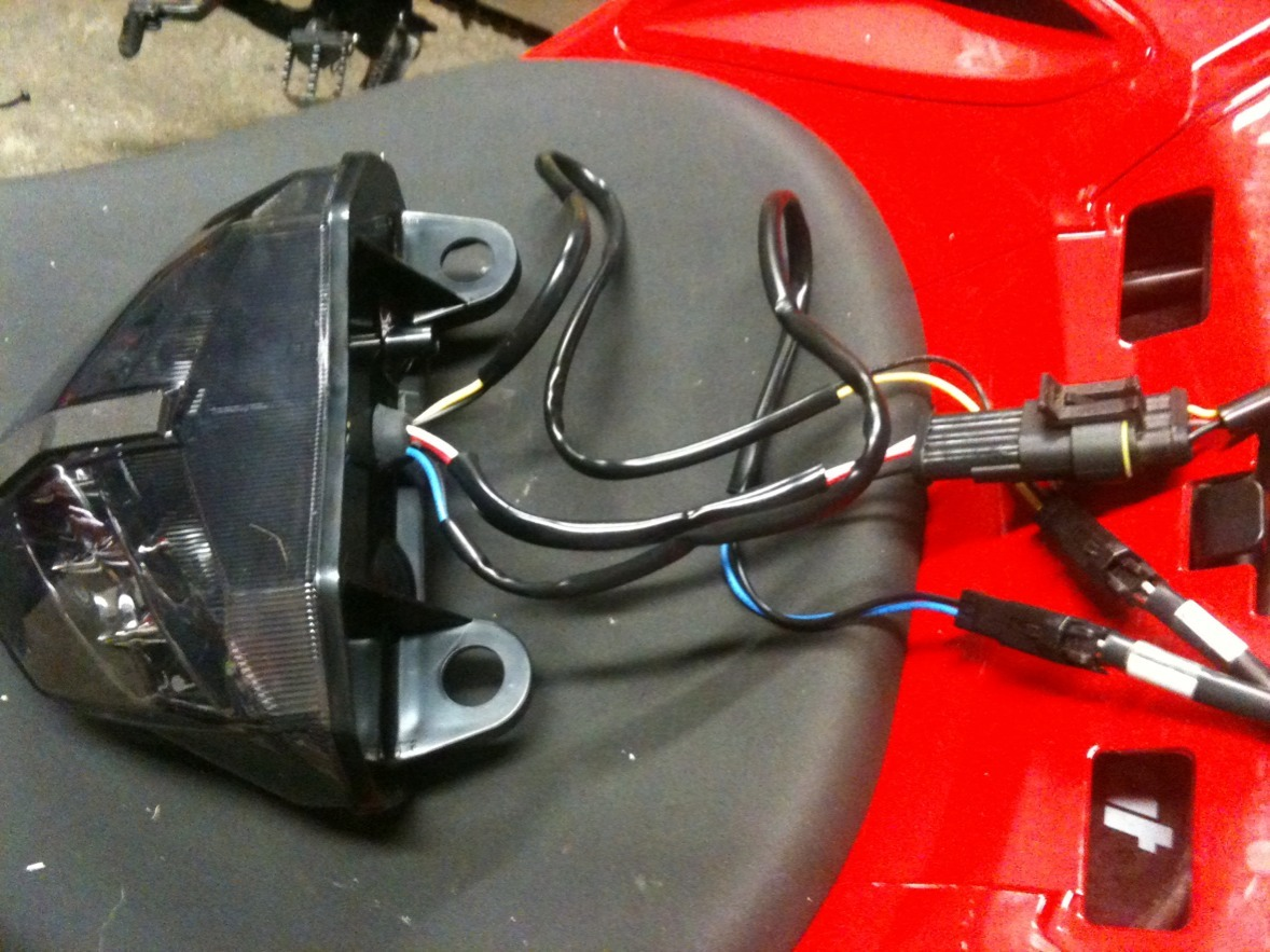 integrated tail light fix ducati ms the ultimate ducati forum rh ducati ms Tail Light Wiring Color Code ducati 1098 tail light wiring