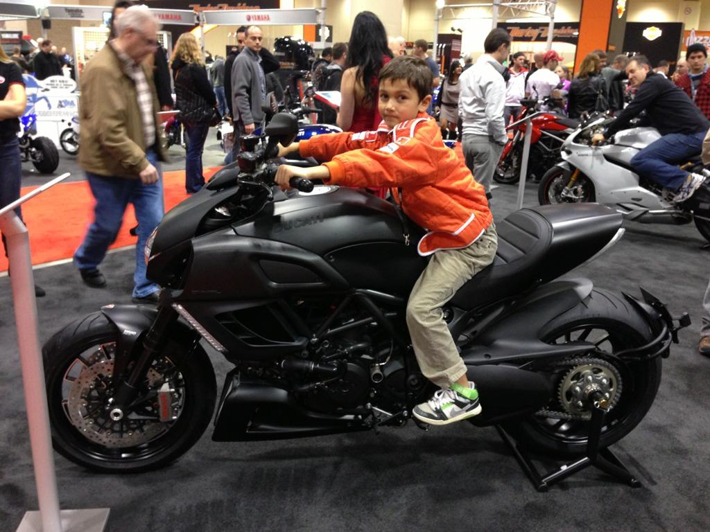 Ducati Diavel Jacksonville