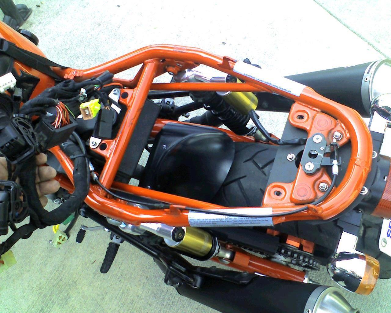 Voltage Rectifier Regulator - Ducati ms - The Ultimate Ducati Forum
