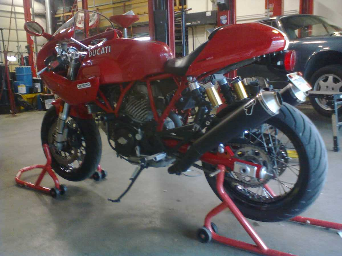 rear stand? what do you do? - ducati.ms - the ultimate ducati forum