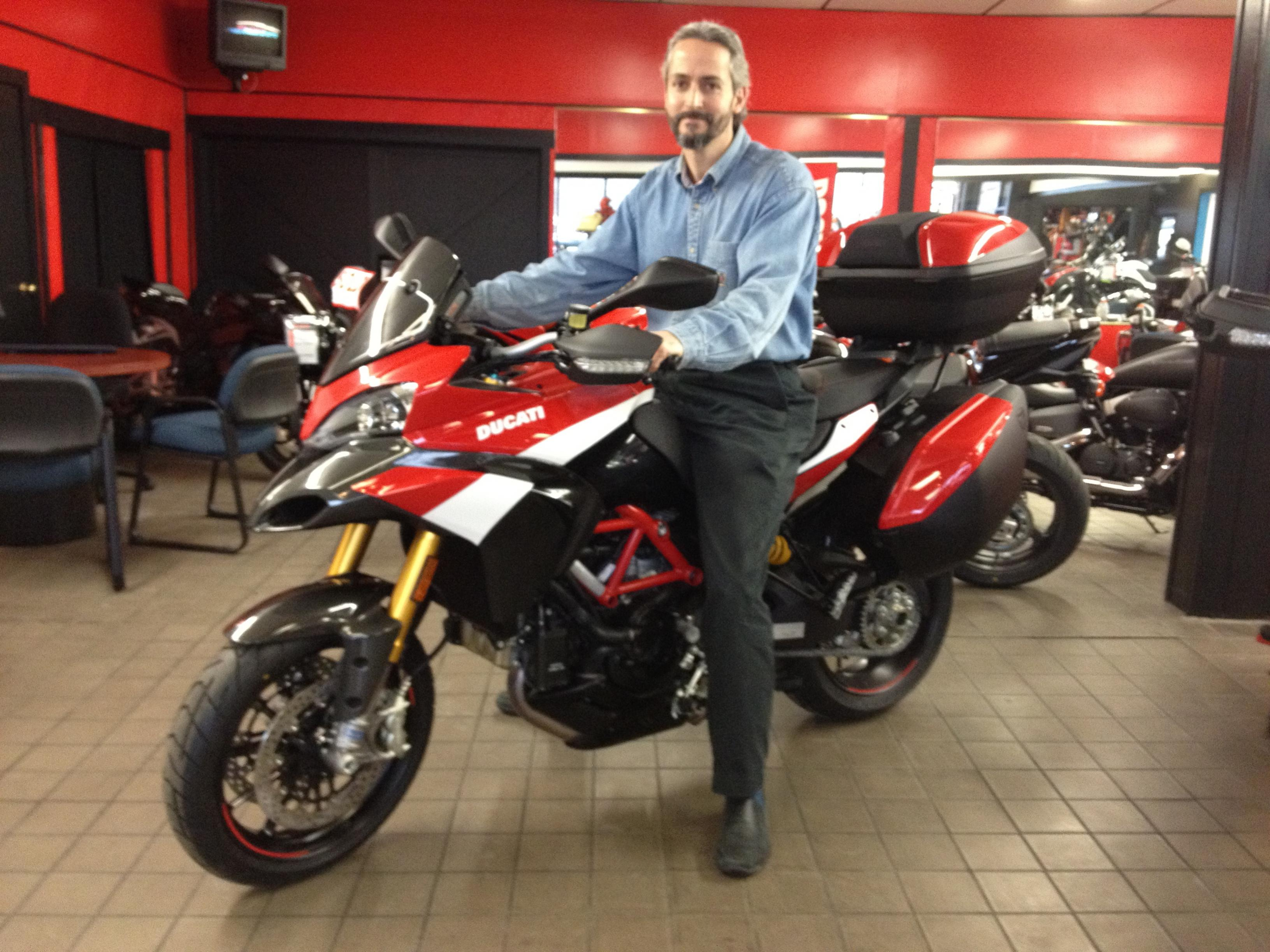new pikes peak owner and first ducati ever - page 2 - ducati.ms