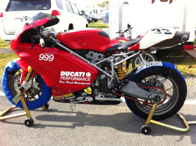 2003 999 Track Bike Loaded The Ultimate Ducati Forum