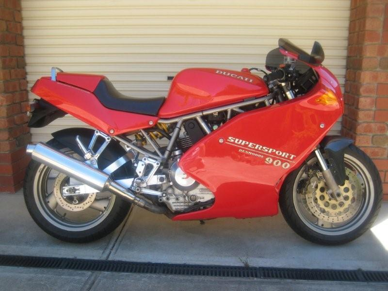 Axion Moto Sport >> Ducati.ms - The Ultimate Ducati Forum - View Single Post - Supersport Pictures - Let's See 'Em