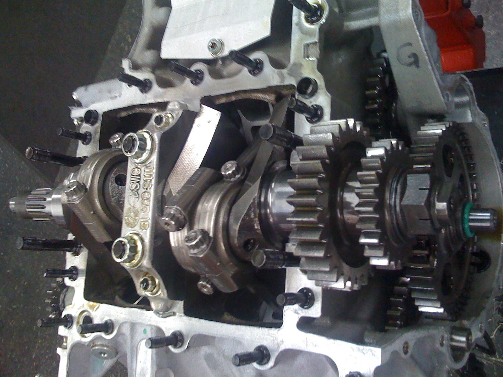 BMW Van Nuys >> Desmosedici open engine pictures. - Ducati.ms - The Ultimate Ducati Forum