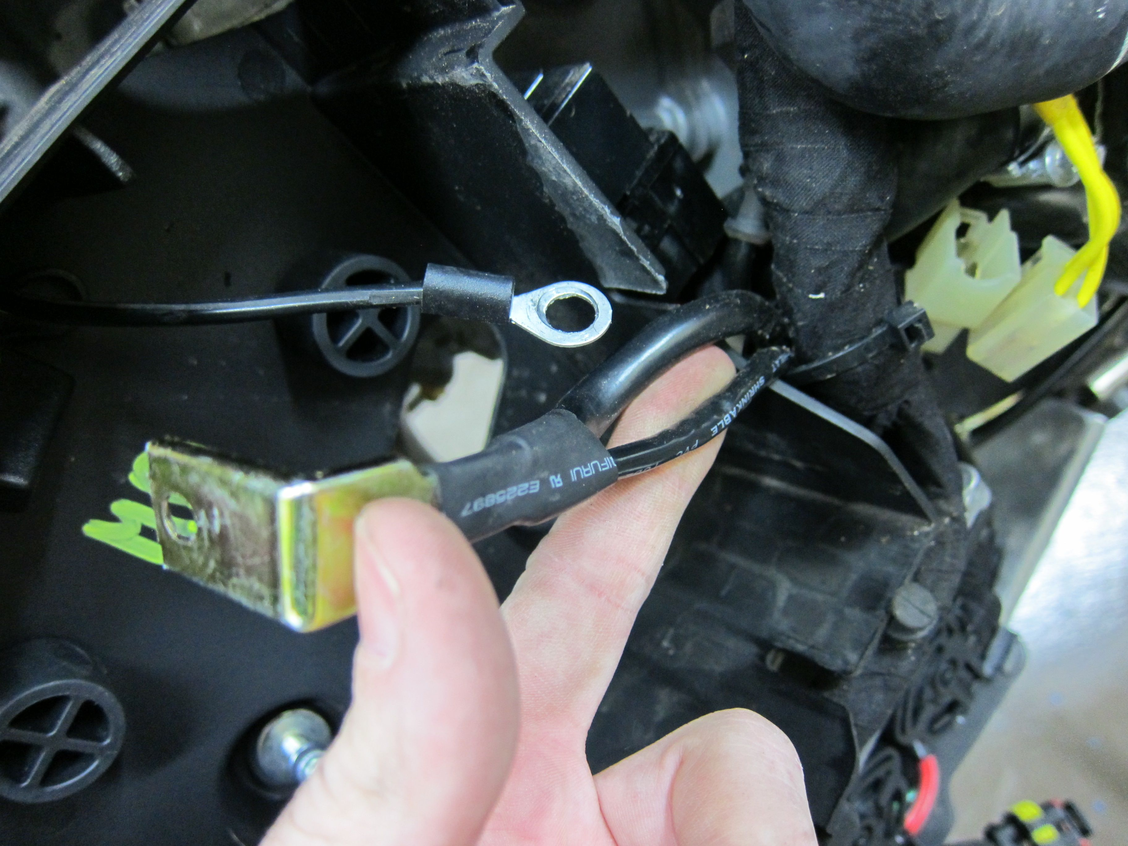 battery cable upgrade - page 13 - ducati.ms - the ultimate ducati