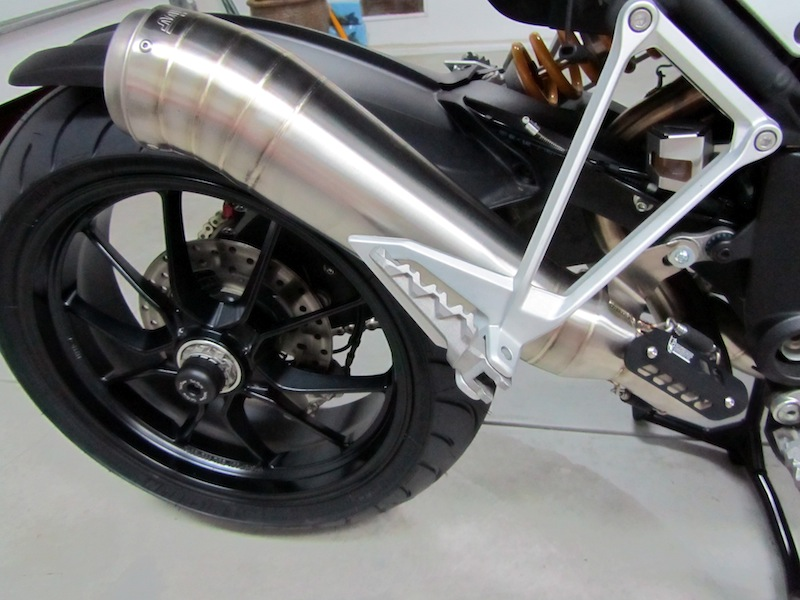 Akrapovic Full Exhaust Page 2 Ducati Ms The Ultimate