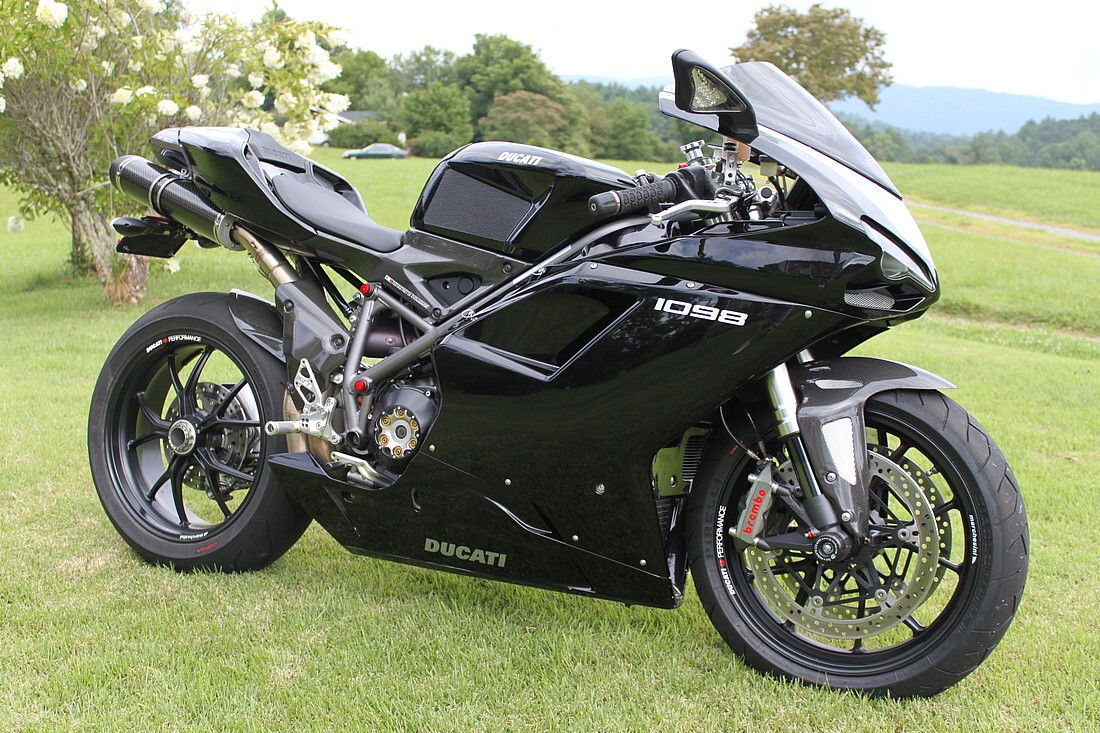 Ducati.ms - The Ultimate Ducati Forum - View Single Post - For Sale
