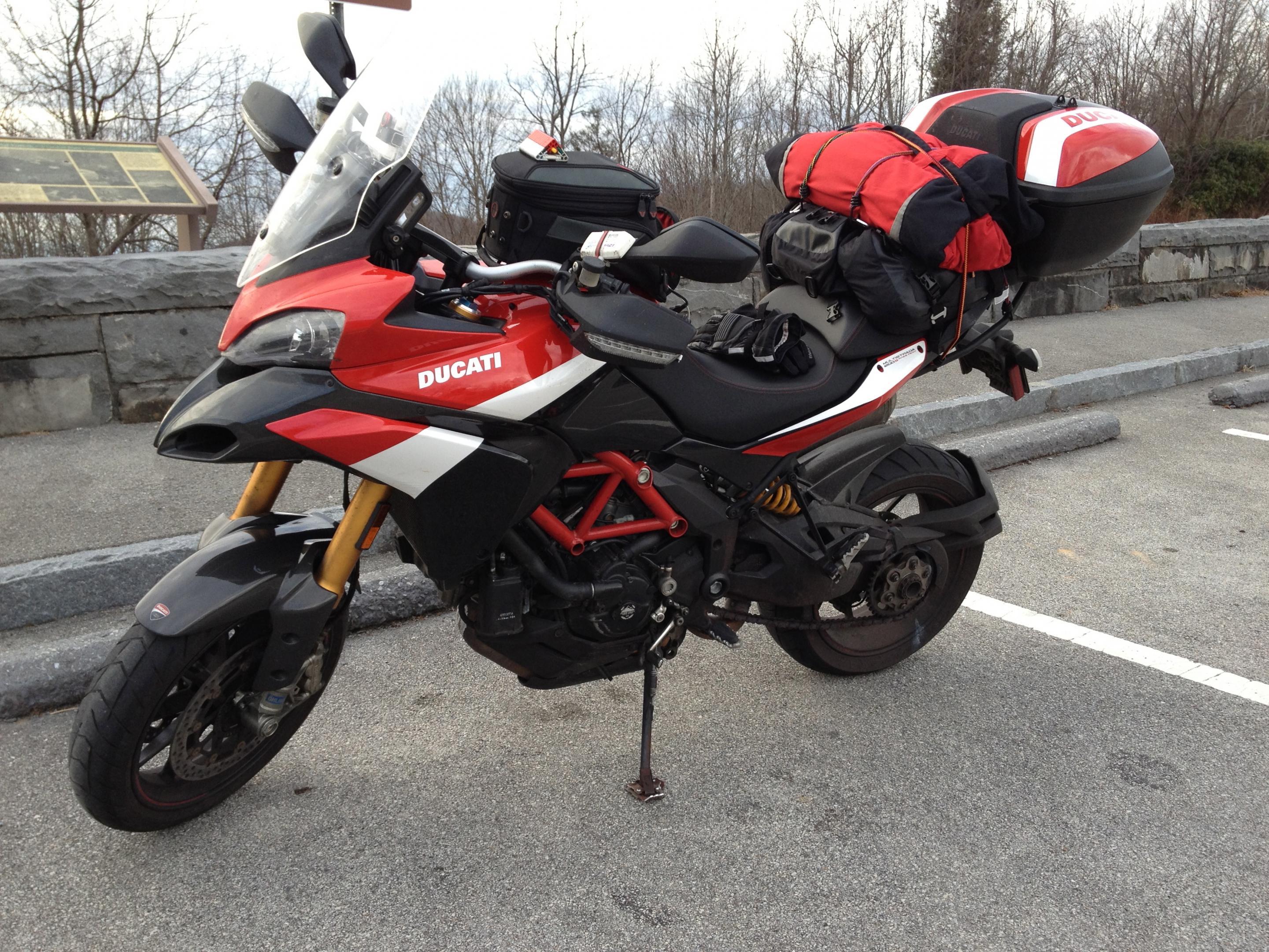 Pikes Peak Top Box Ducati Ms The Ultimate Ducati Forum