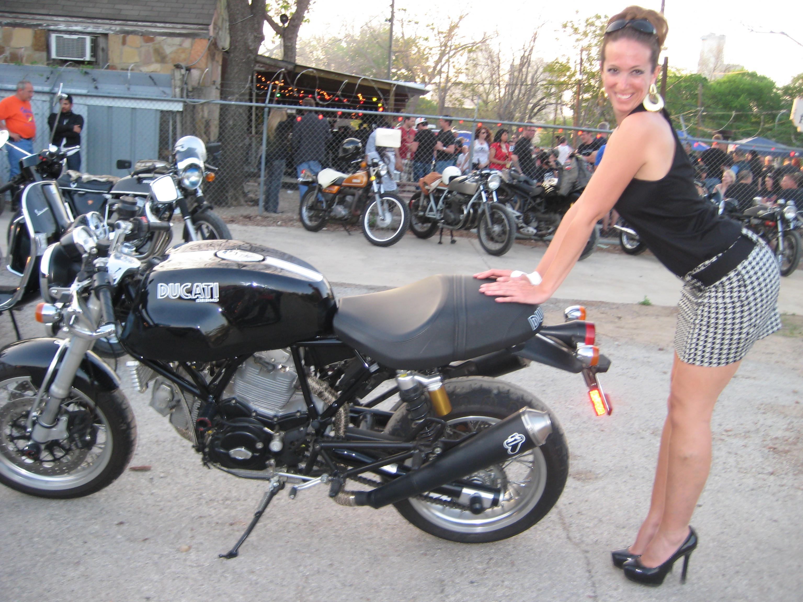 Ducati  Exhaust Wrap