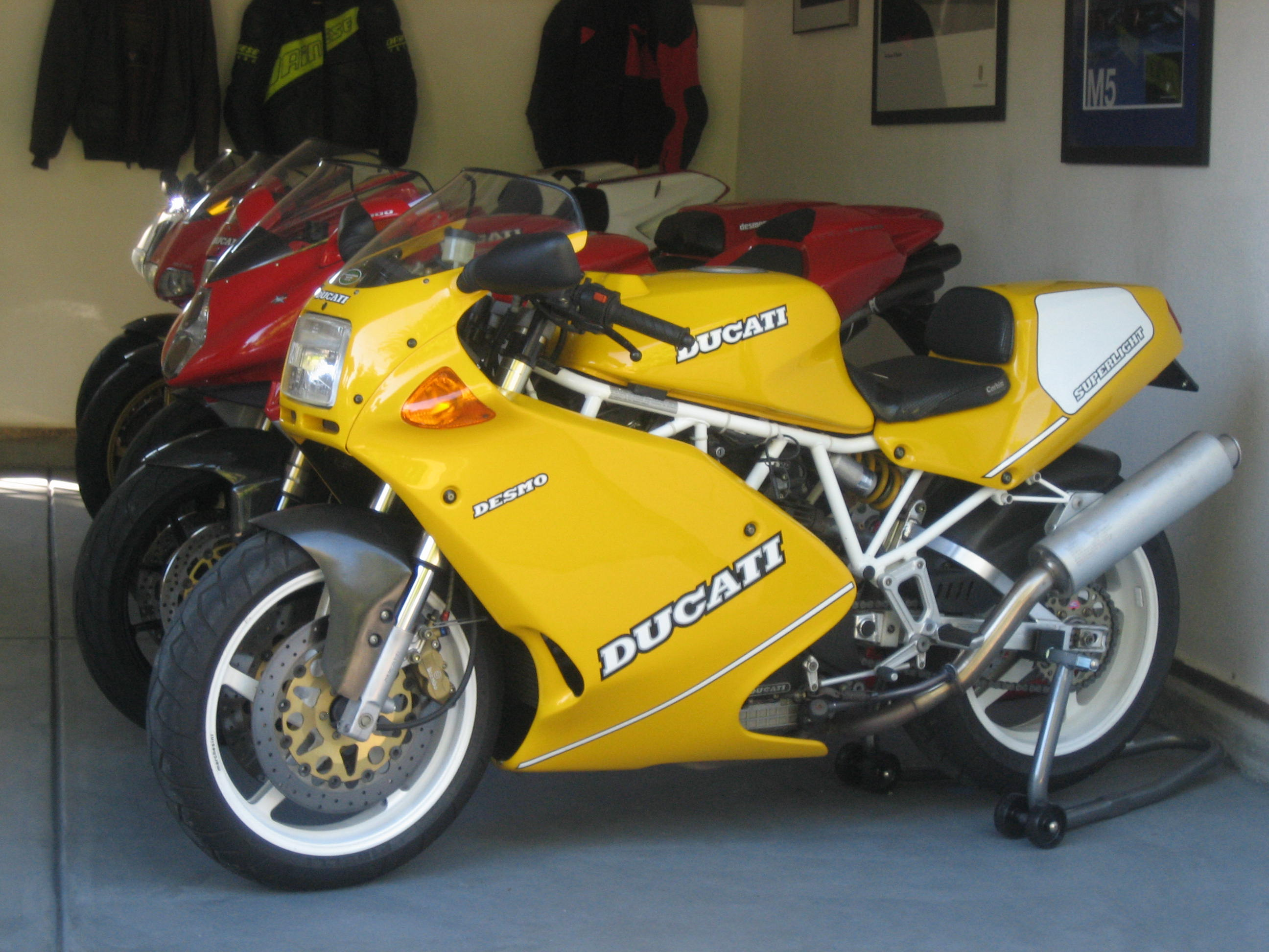 Ducati Superlight. (Ducati Sud Belgio...fb)   Projects to Try ...