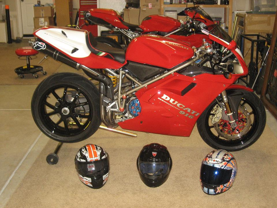1997 ducati 916 - yes or pass? - page 2 - ducati.ms - the ultimate