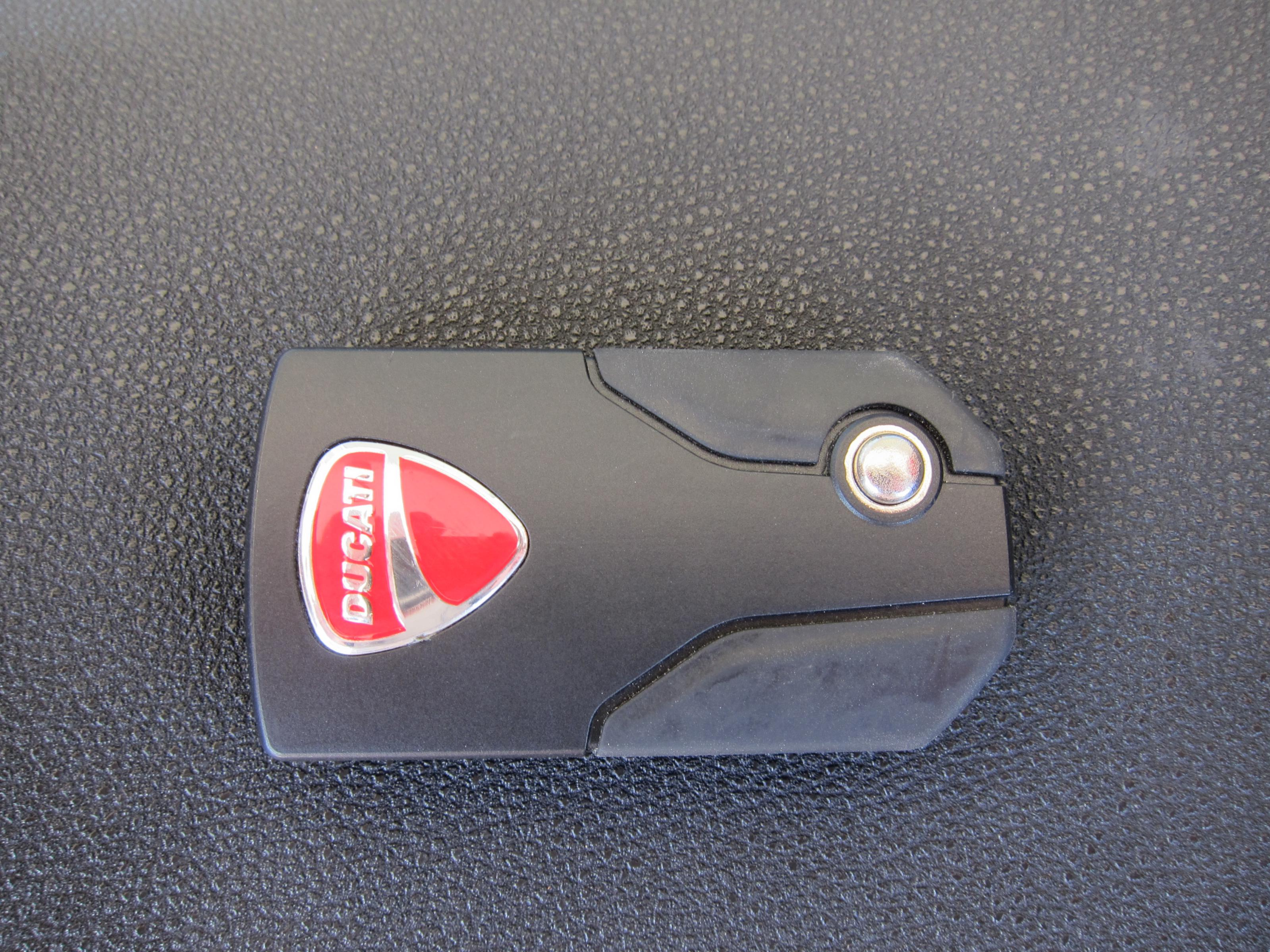 2010 multistrada - red key? - Ducati ms - The Ultimate Ducati Forum