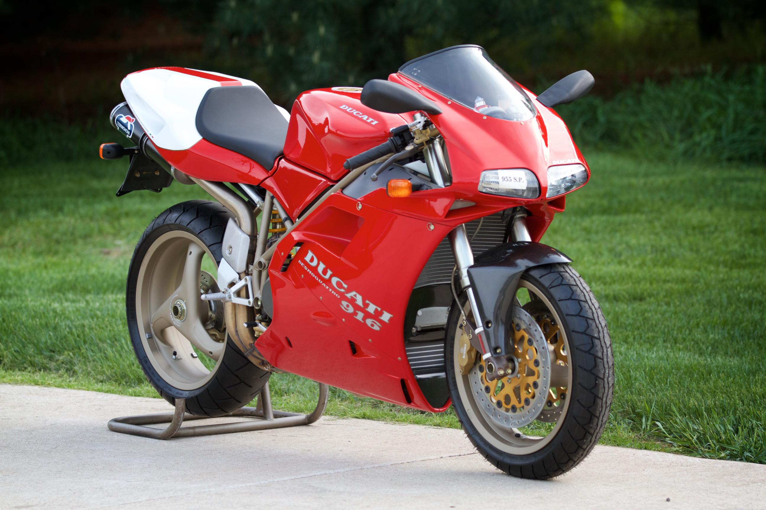 Ducati  Sp For Sale Number