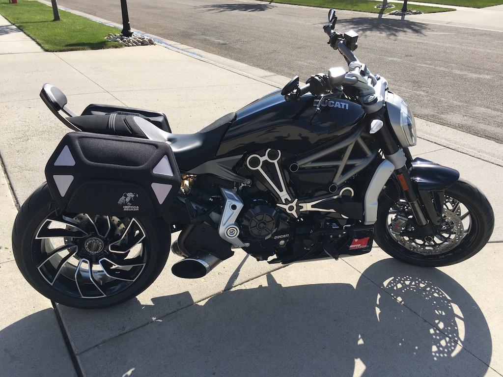 Ducati Xds Mods Ducati Ms The Ultimate Ducati Forum
