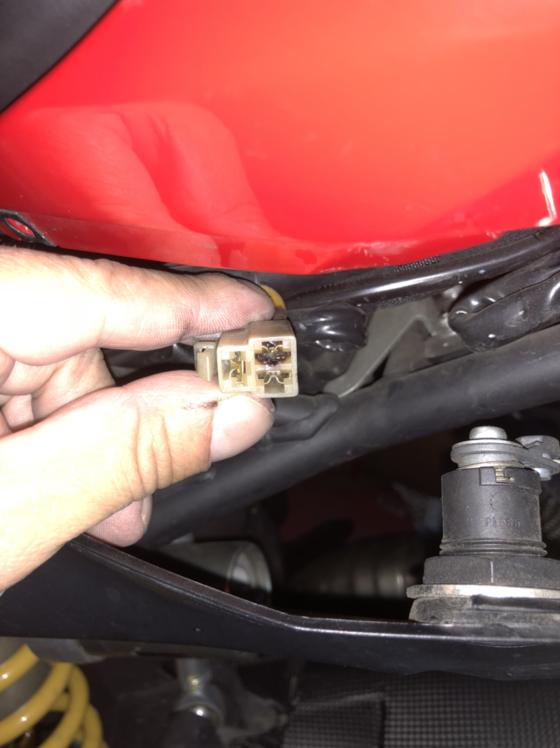 My Bikes Eating Batteries - Page 2 - Ducati Ms