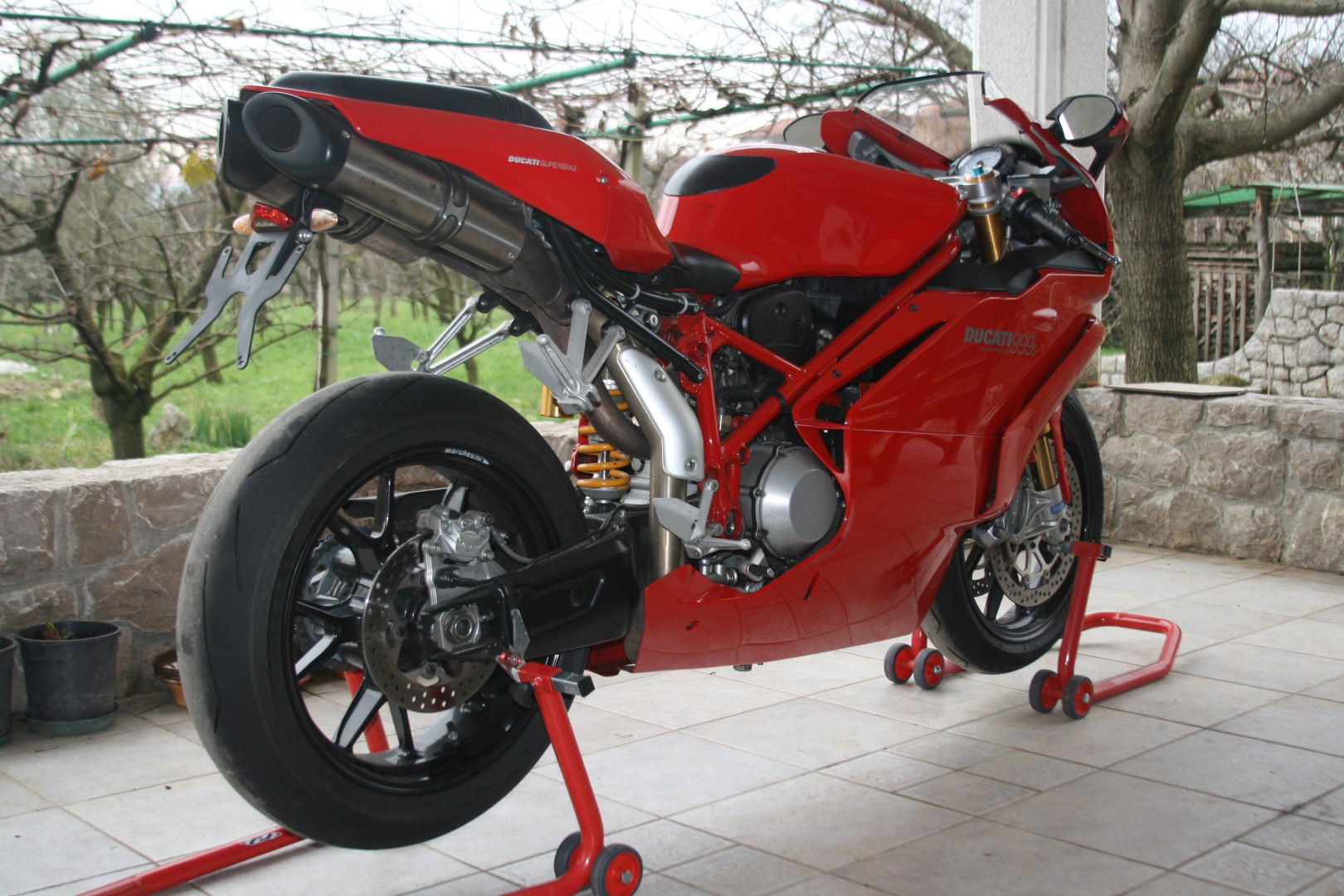 ducati 749 999 tail light wiring the. Black Bedroom Furniture Sets. Home Design Ideas