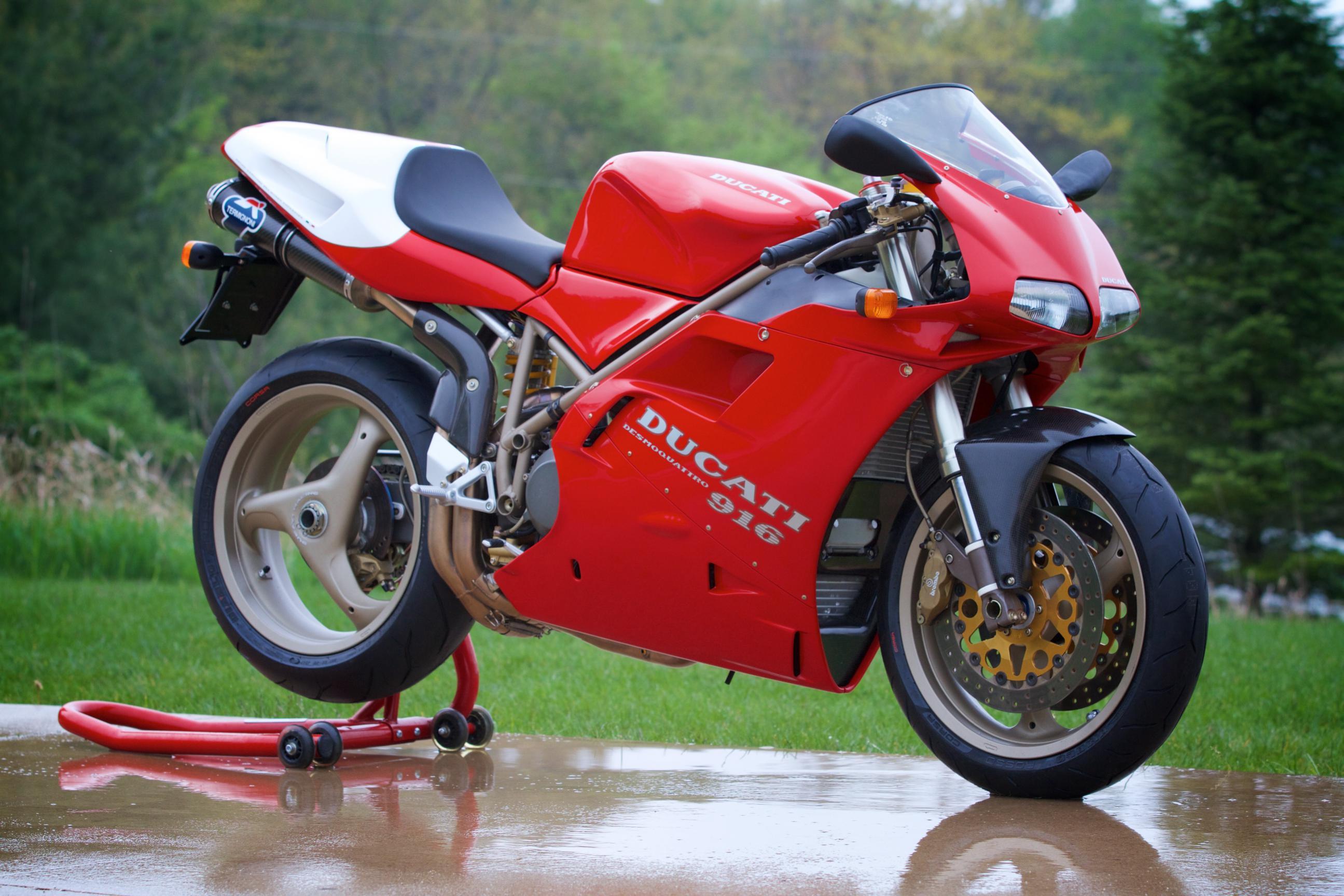 Ducati Forum Bikes For Sale