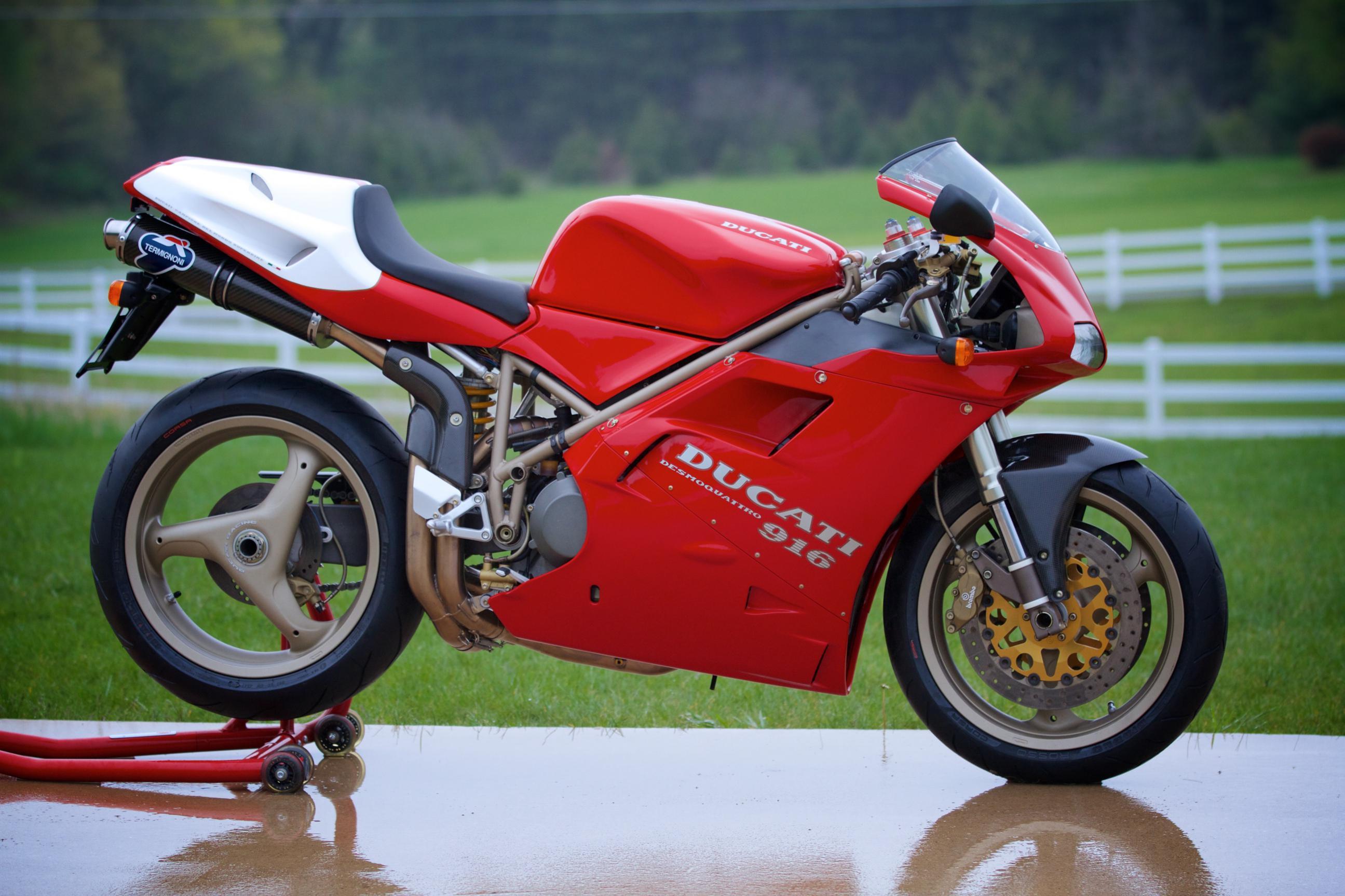 Ducati Forums   Post