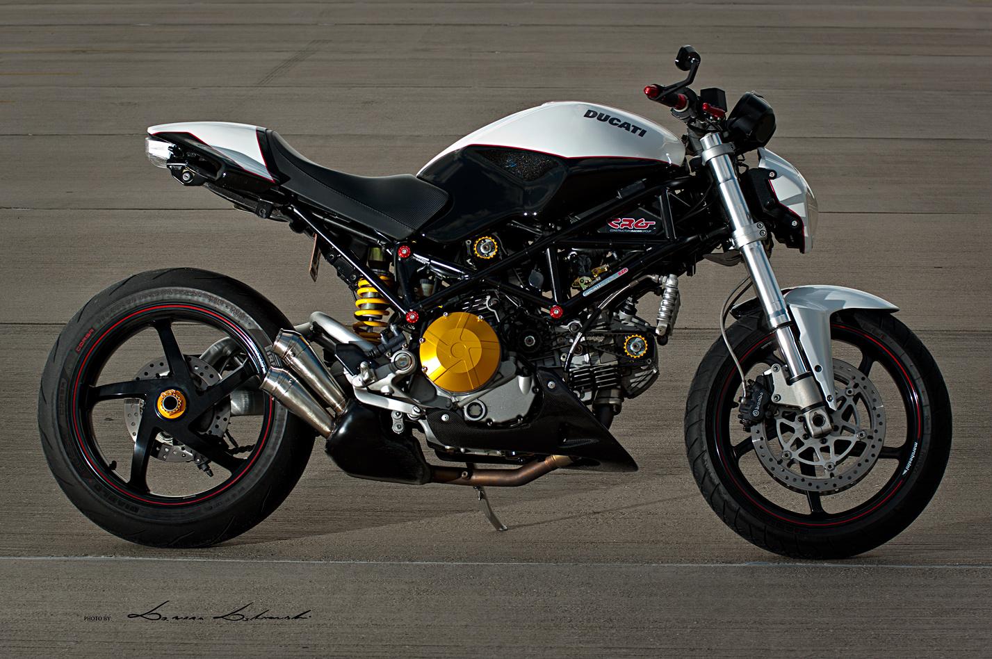 Custom Parts Ducati Monster Custom Parts border=
