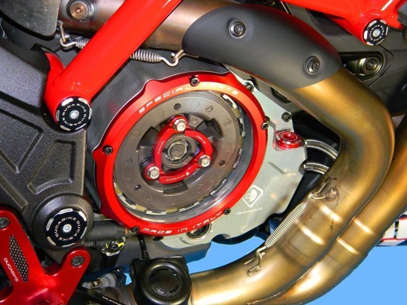 Stm Clutch Ducati