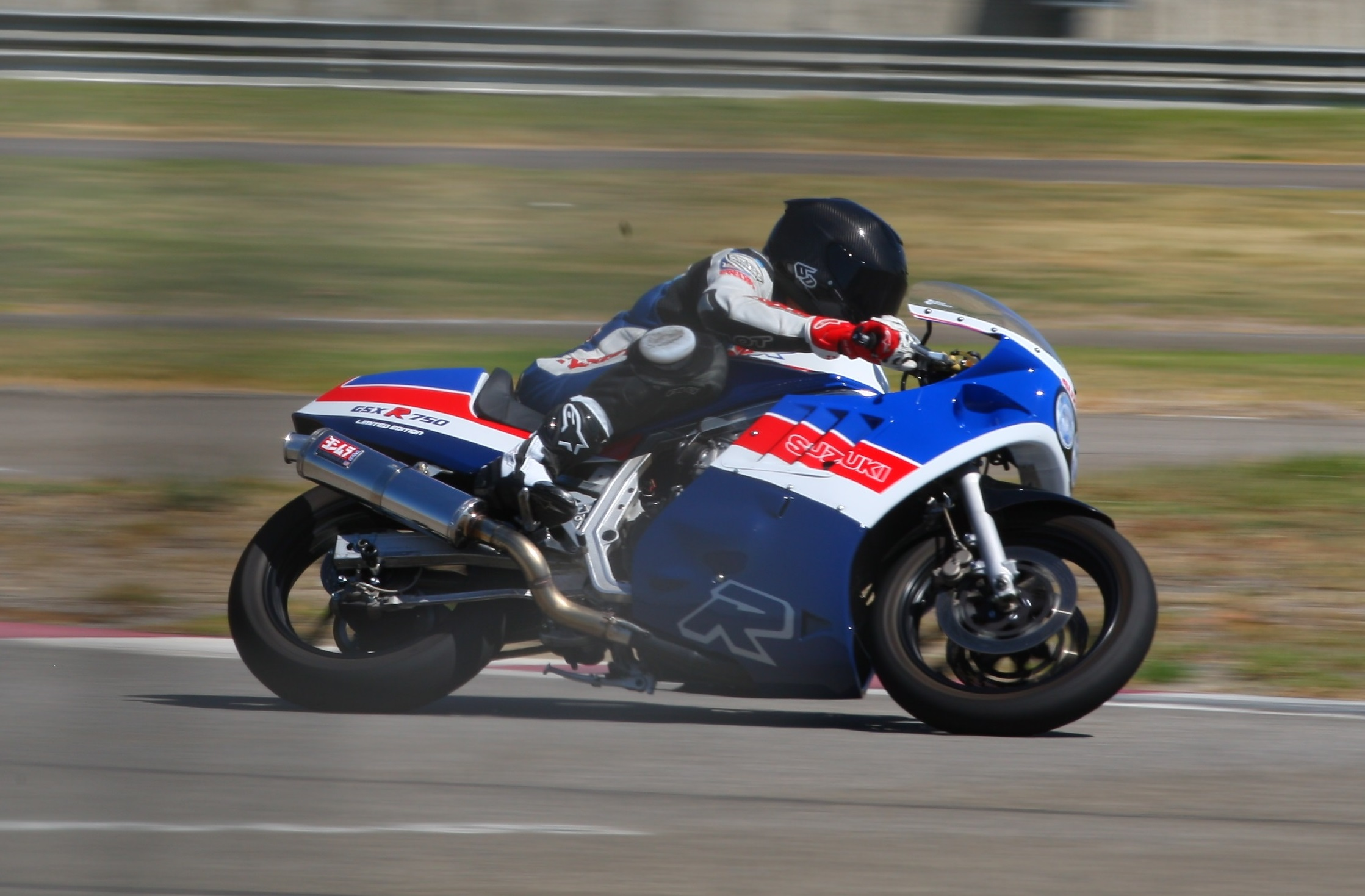 FS: 1986 Suzuki GSX-R750 track bike - Ducati ms - The
