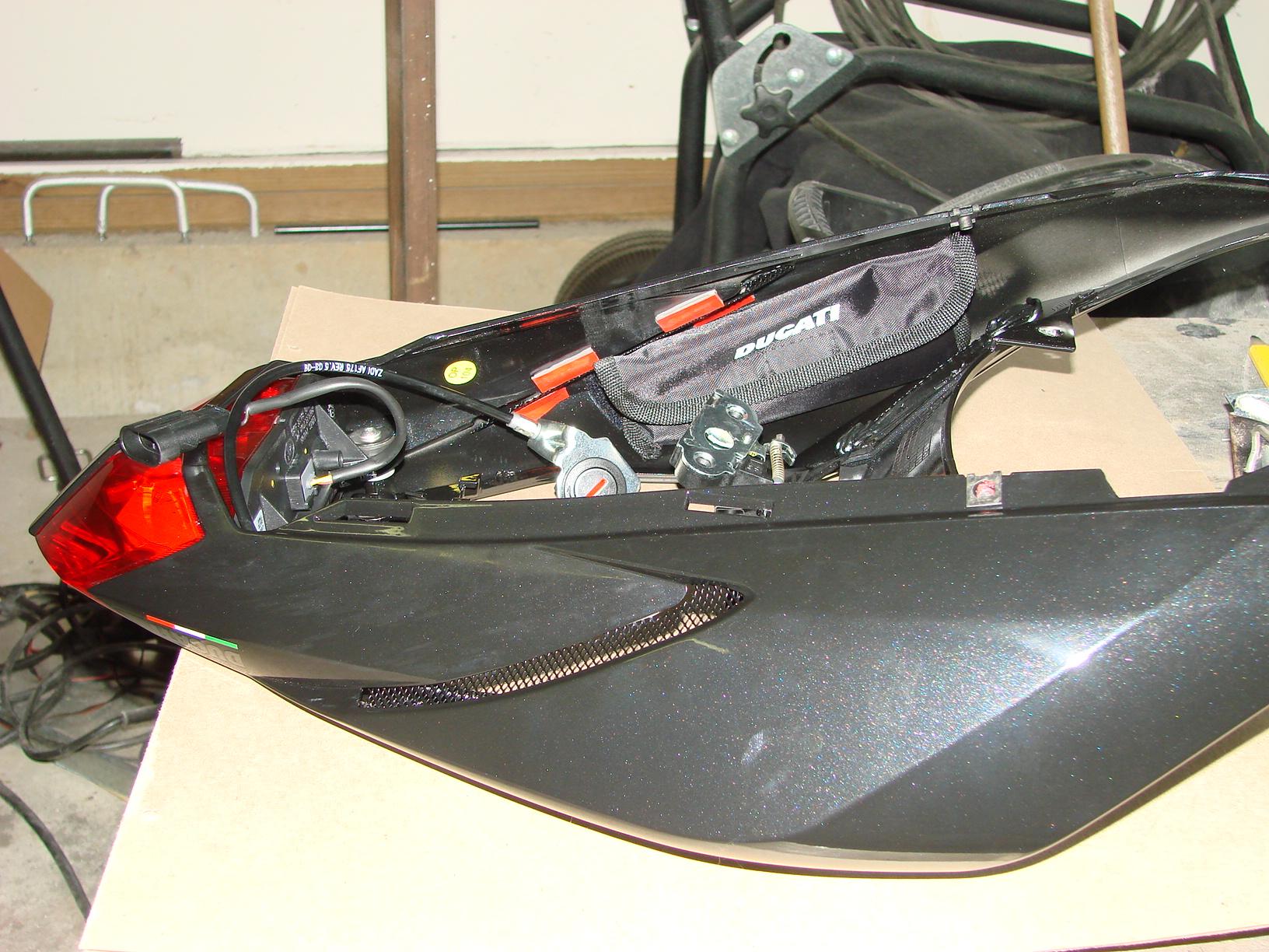 Tool kit? - Ducati ms - The Ultimate Ducati Forum