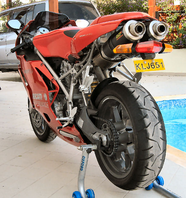 2005 749 aftermarket exhaust? suggestions? - page 3 - ducati.ms