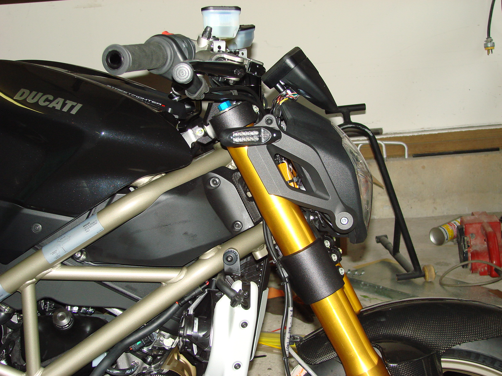 front headlight replacement - ducati.ms - the ultimate ducati forum