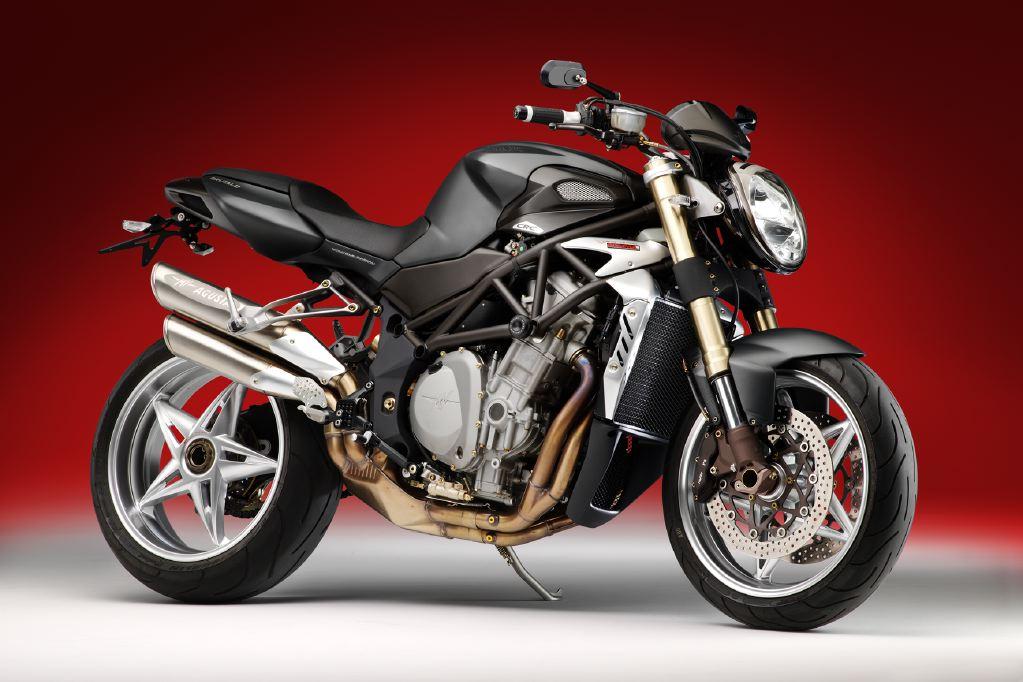 Santa Barbara Bmw >> Mv Agusta Brutale headlight on SC - Ducati.ms - The