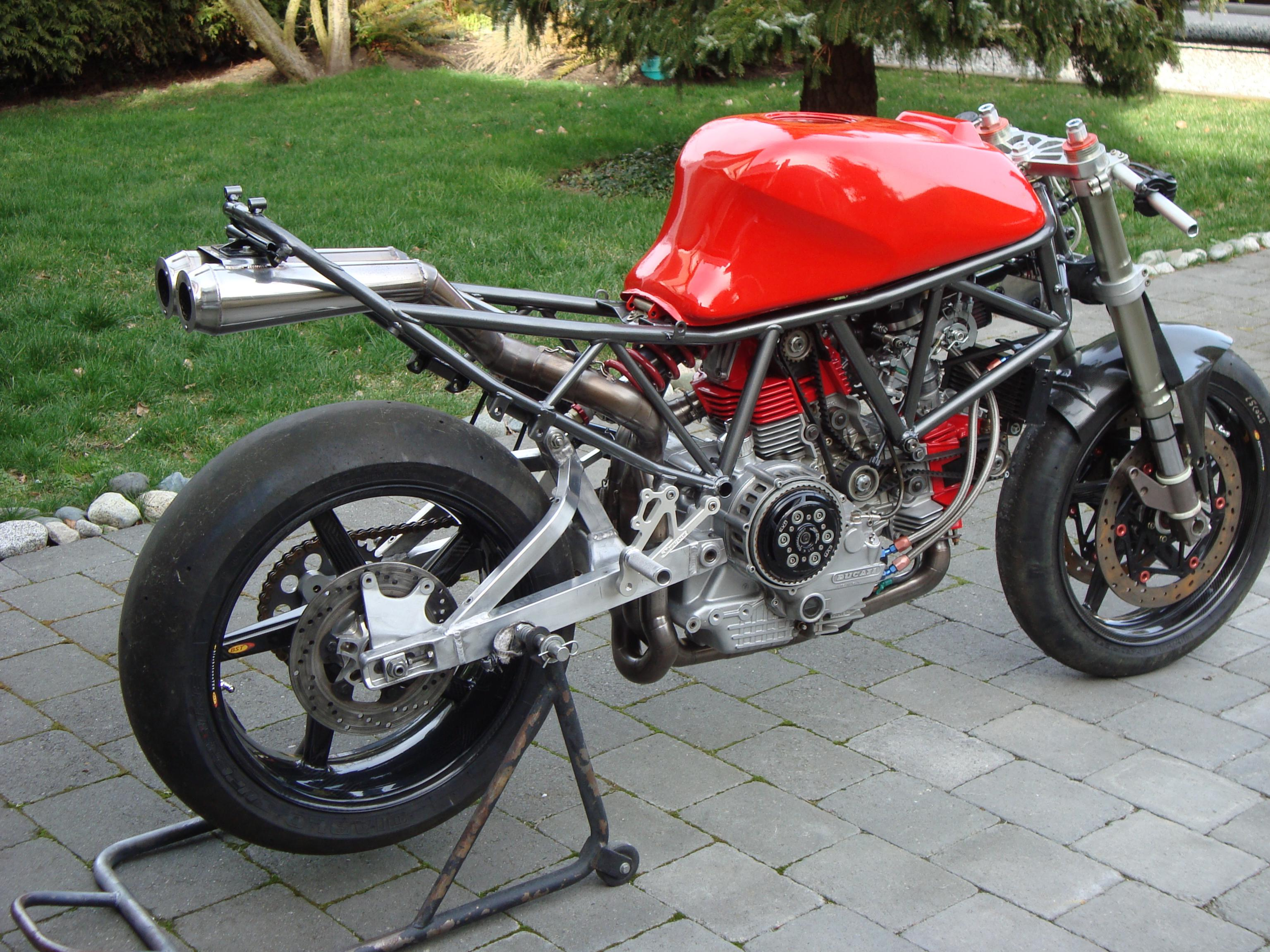 undertail exhaust 1000ds - page 2 - ducati.ms - the ultimate