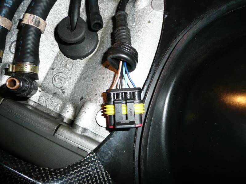 916 Low Fuel Light Circuit Question - Ducati Ms