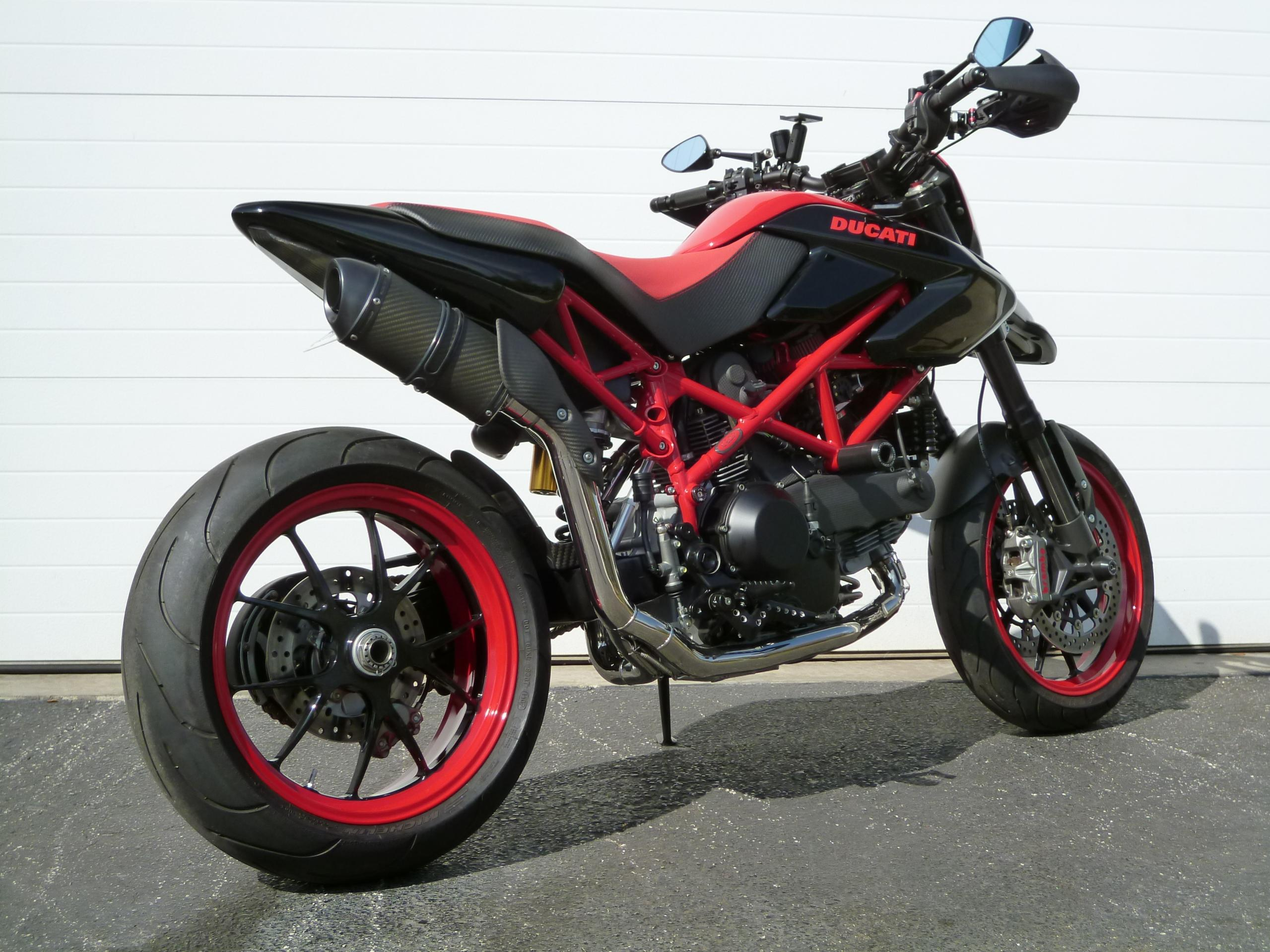 Ceramic Coating Exhaust >> Let see those custom paint jobs. - Page 4 - Ducati.ms ...