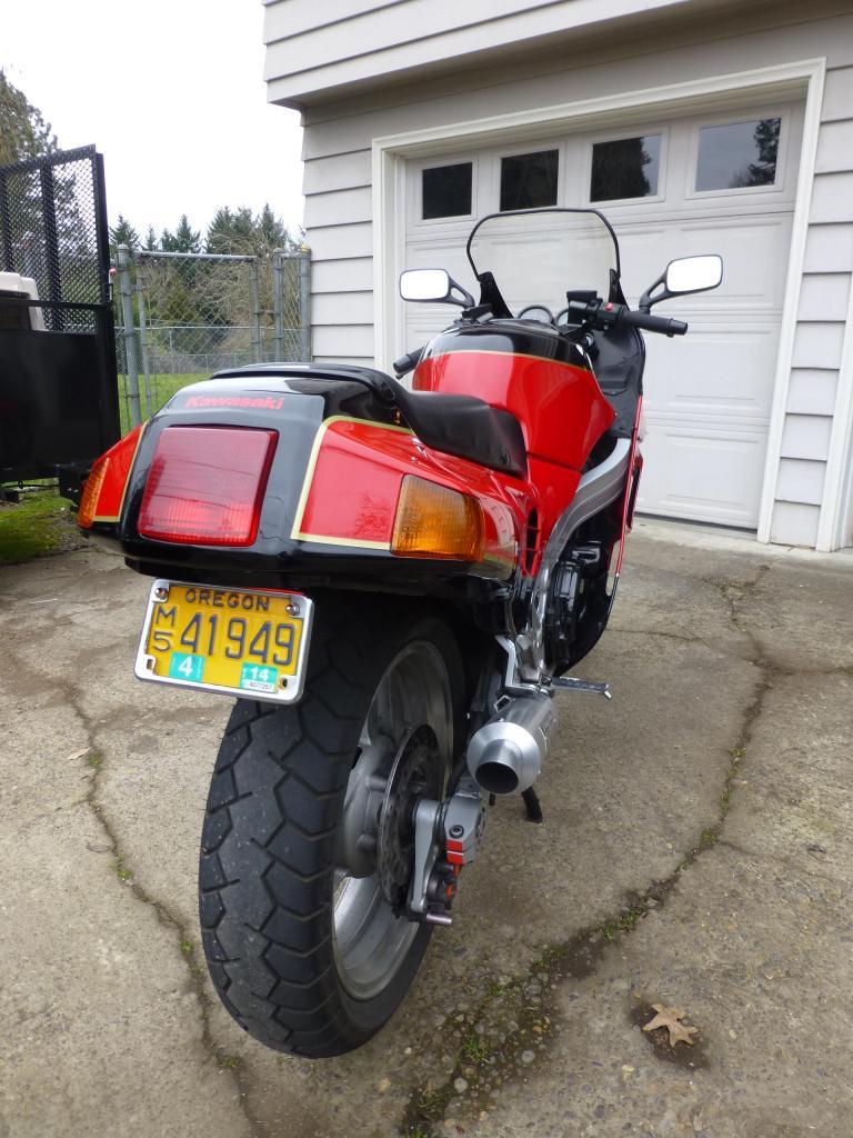 FS 88 Kawasaki Ninja ZX-10 - Ducati ms - The Ultimate Ducati Forum