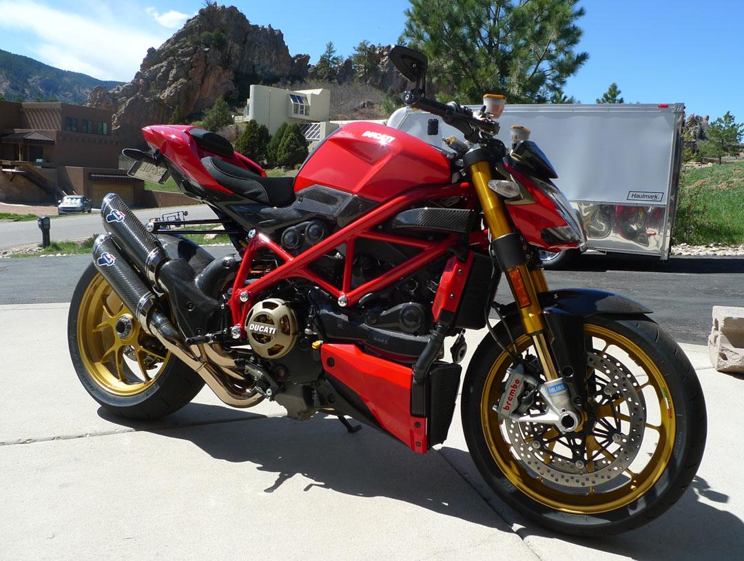 Ducati S Fourms