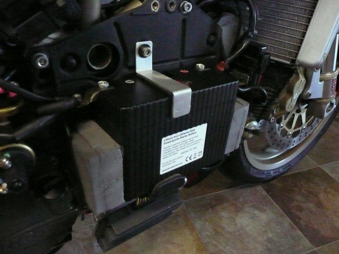 shorai lithium battery ?? - ducati.ms - the ultimate ducati forum