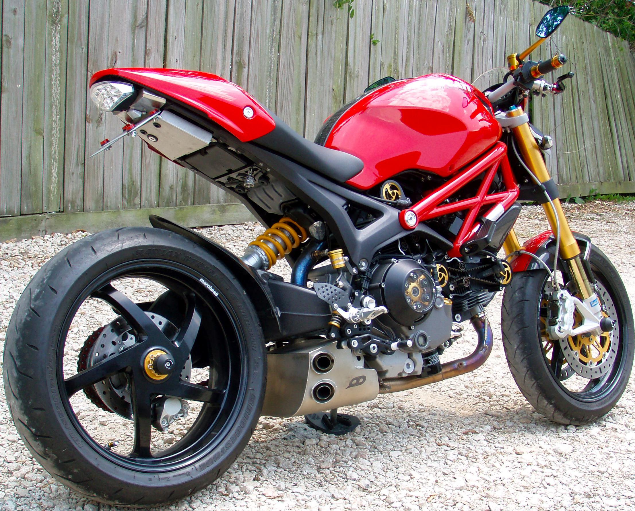 supermonkey 39 s monster challenge the ultimate ducati forum. Black Bedroom Furniture Sets. Home Design Ideas