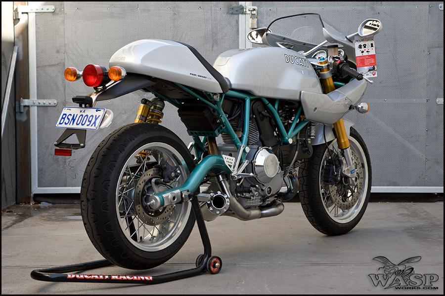 Paul Smart Ducati For Sale Australia