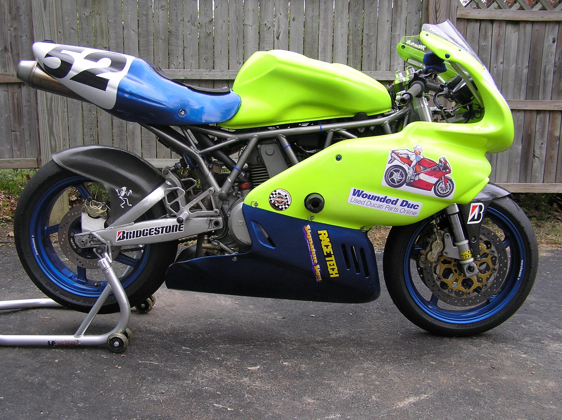 ducati racebike for sale - ducati.ms - the ultimate ducati forum