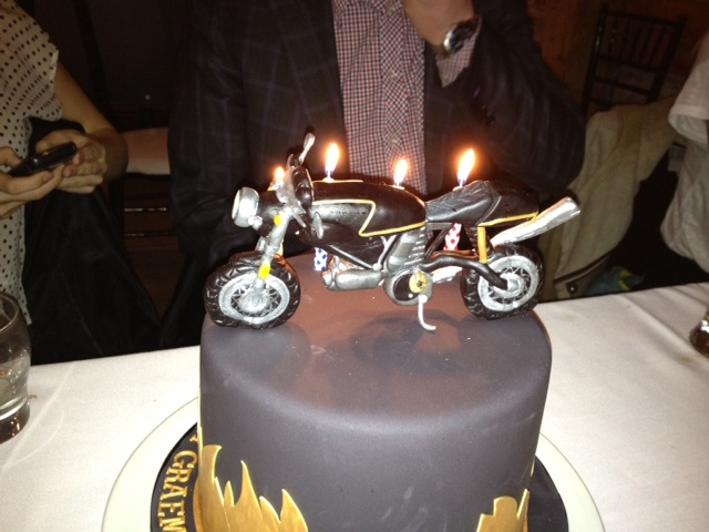 Se Birthday Cake Ducati Ms The Ultimate Ducati Forum