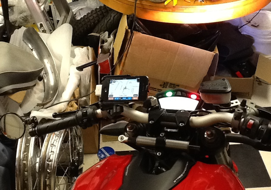 BMW Birmingham Al >> Cell phone mount - Ducati.ms - The Ultimate Ducati Forum