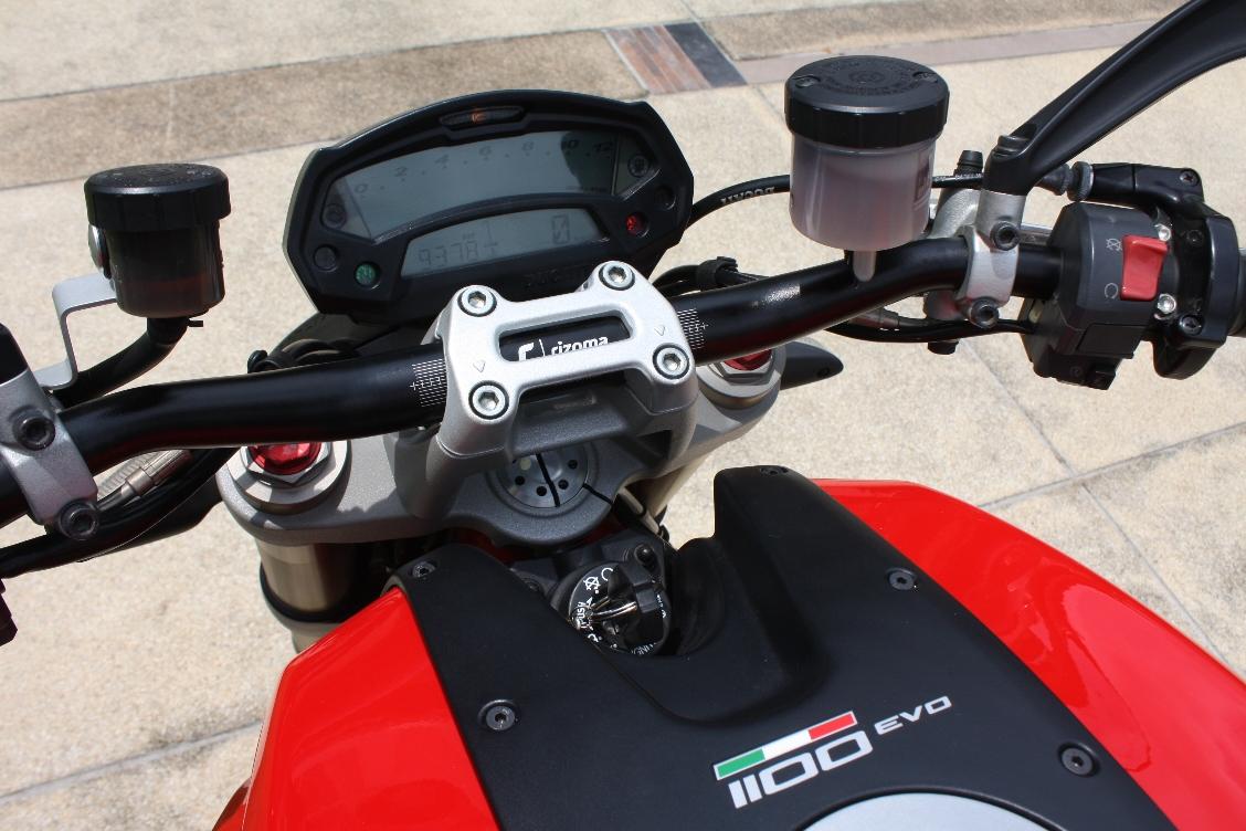 Ducati Monster  Parts