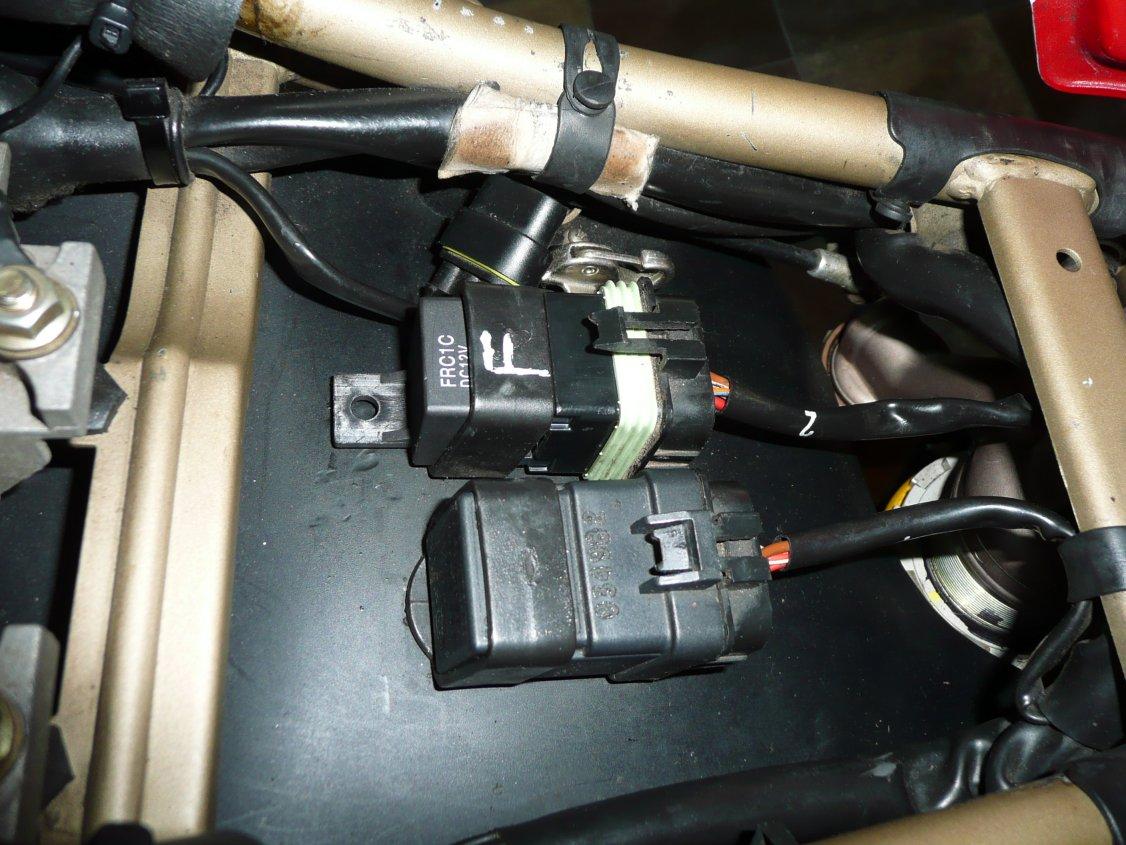 ducati streetfighter fuse box help diagnose please!!! - page 2 - ducati.ms - the ... ducati 696 fuse box