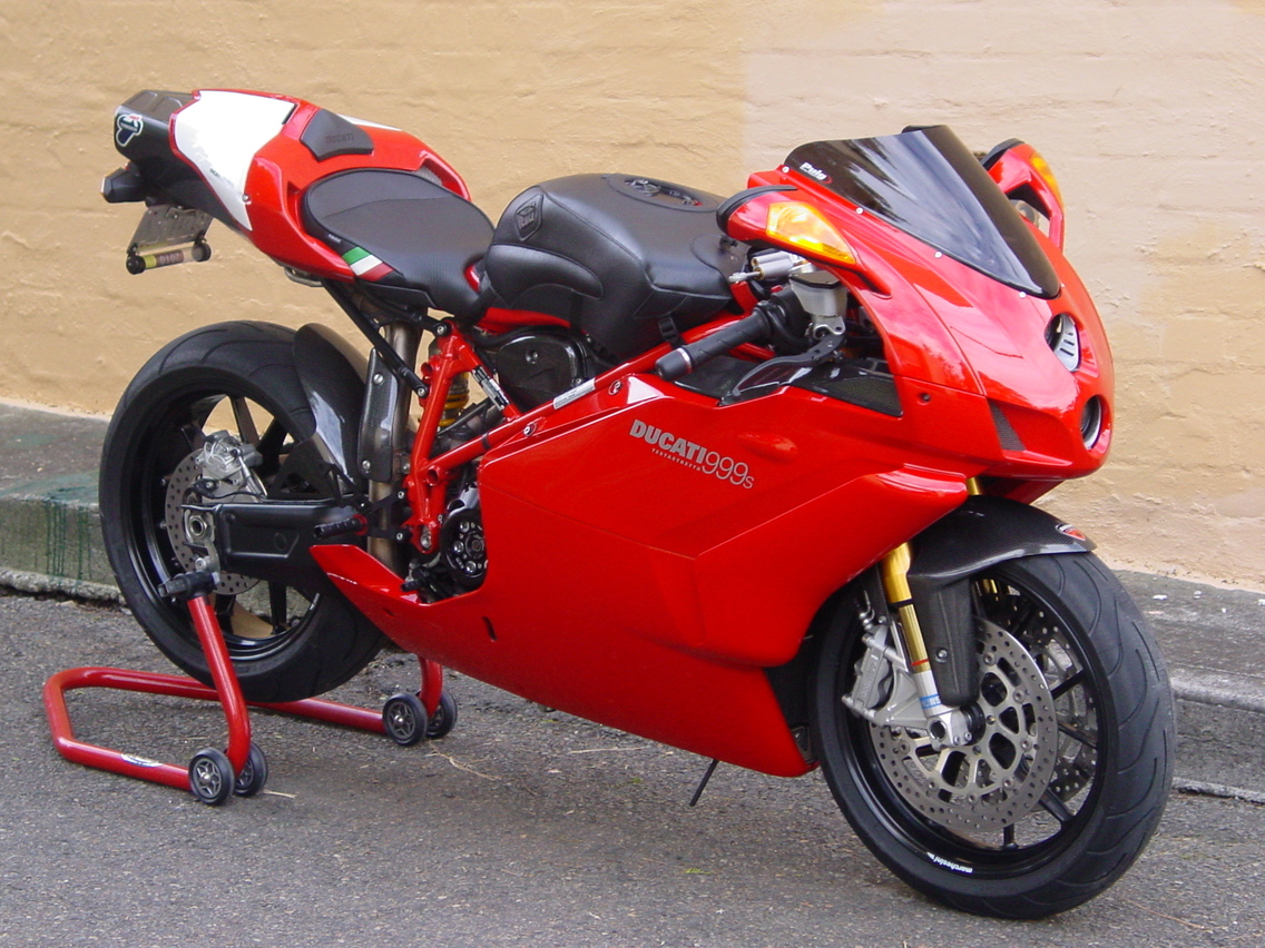 Ducati 999 and everything since - Page 2 - Ducati.ms - The ...