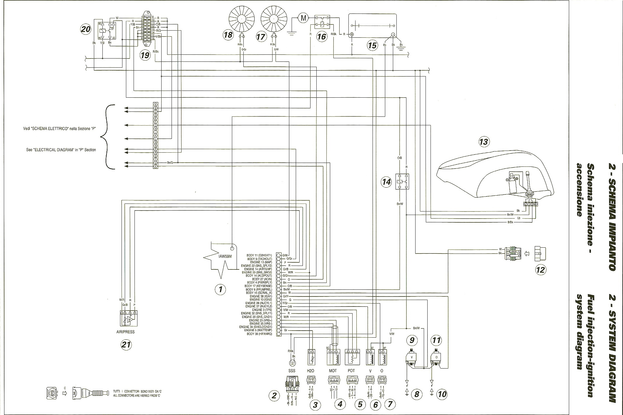 Ducati 999 Fuse Box Electrical Wiring Diagram St4 Library Of Diagrams U2022 Yamaha R1