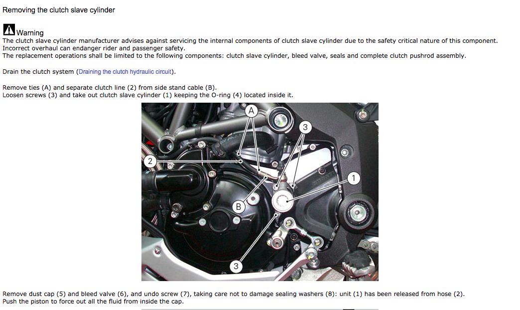 Gear shift adjustment - Ducati ms - The Ultimate Ducati Forum
