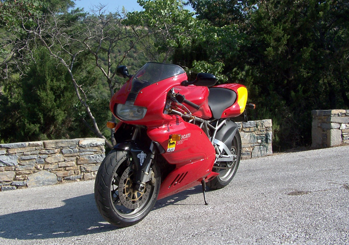What Weight Oil Do You Use On A Ducati S