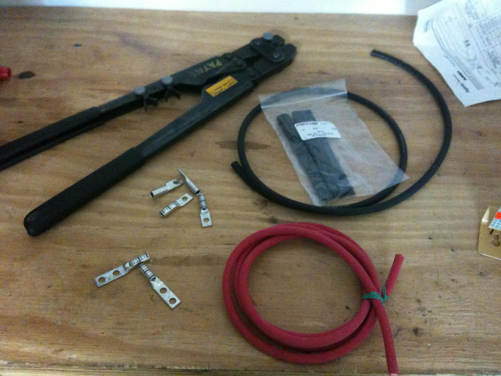 DIY: 696/796/1100 battery cable and battery upgrade-supplies.jpg