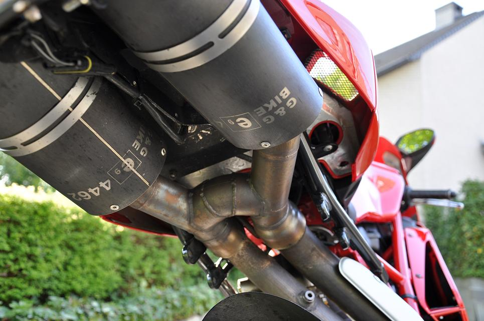 new exhaust on my 749 - g&g - page 2 - ducati.ms - the ultimate